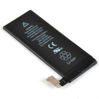 Аккумулятор iPhone 4 1420 мАч