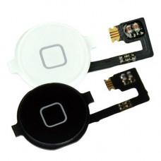 Кнопка HOME iPhone 4 комплект