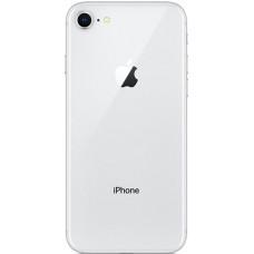 Корпус iPhone 6S в стиле iPhone 8 (белое стекло)
