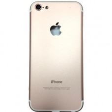 Корпус iPhone 5S в стиле iPhone 7 Rose Gold (розовое золото)