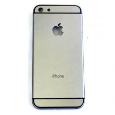 Корпус iPhone 5 в стиле iPhone 6 Space Gray