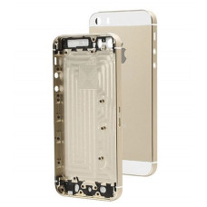 Корпус iPhone 5S золотой (Gold)