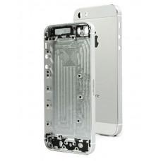 Корпус iPhone 5S белый (Silver)