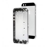 Корпус iPhone 5S серый (Space Gray)