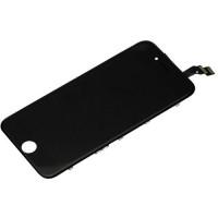Дисплей iPhone 6 черный (модуль, в сборе, AAA)