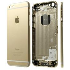 Корпус iPhone 6 золотой (Gold)