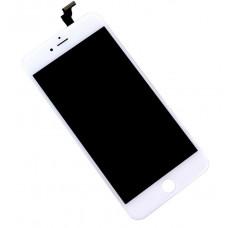 Дисплей iPhone 6 белый AAA