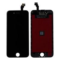 Дисплей iPhone 6 черный (модуль, в сборе, ORIG REF)
