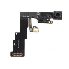 Шлейф верхний iPhone 6: фронтальная камера, датчики, микрофон