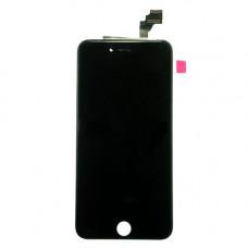 Дисплей iPhone 6 Plus черный (модуль, в сборе, AAA)