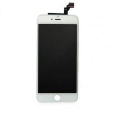 Дисплей iPhone 6 Plus белый (модуль, в сборе, AAA)