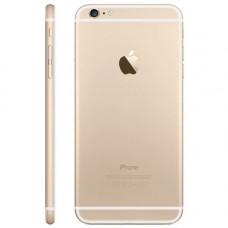 Корпус iPhone 6 Plus золотой
