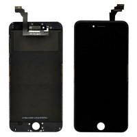 Дисплей iPhone 6 Plus черный (модуль, в сборе, ORIG REF)