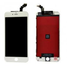 Дисплей iPhone 6 Plus белый (модуль, в сборе, ORIG REF)
