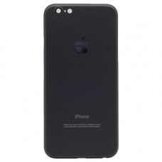 Корпус iPhone 6 в стиле iPhone 7 Matte Black