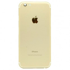 Корпус iPhone 6 в стиле iPhone 7 Gold