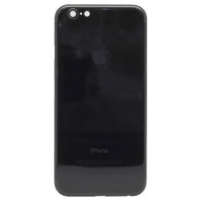 Корпус iPhone 6 в стиле iPhone 7 Jet Black