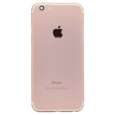 Корпус iPhone 6 в стиле iPhone 7 Rose Gold