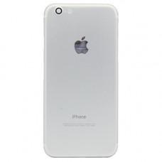 Корпус iPhone 6 в стиле iPhone 7 Silver