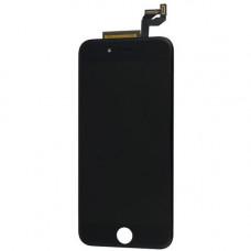 Дисплей iPhone 6S черный (модуль, в сборе, AAA)