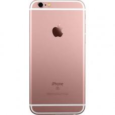 Корпус iPhone 6S розовое золото (Rose Gold)