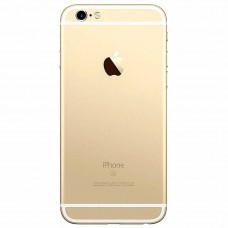 Корпус iPhone 6S золотой (Gold)