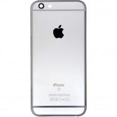 Корпус iPhone 6S белый (Silver)