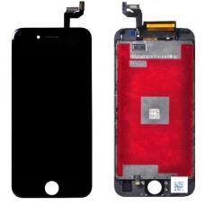 Дисплей iPhone 6S черный (модуль, в сборе, ORIG REF)