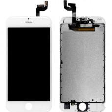 Дисплей iPhone 6S белый (модуль, в сборе, ORIG REF)