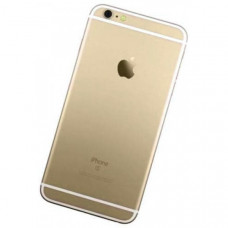 Корпус iPhone 6S Plus золотой (Gold)