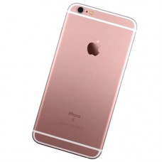 Корпус iPhone 6S Plus розовое золото (Rose Gold)