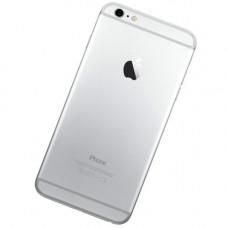 Корпус iPhone 6S Plus белый (Silver)