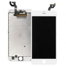 Дисплей iPhone 6S Plus белый (модуль, в сборе, ORIG REF)