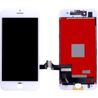 Дисплей iPhone 8 белый (модуль, в сборе, AAA)