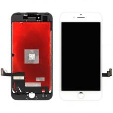 Дисплей iPhone 7 белый оригинал