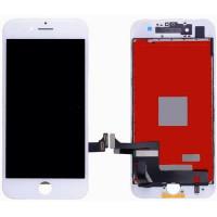 Дисплей iPhone 7 Plus белый (модуль, в сборе, AAA)