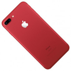 Корпус iPhone 7 Plus красный (PRODUCT) RED