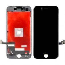 Дисплей iPhone 7 Plus черный (модуль, в сборе, ORIG REF)