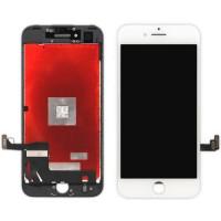 Дисплей iPhone 7 Plus белый (модуль, в сборе, ORIG REF)