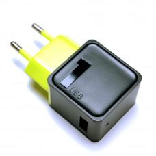 Сетевое зарядное устройство 1xUSB ROCK RWC 0235