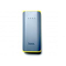 Внешний аккумулятор HOCO B21 5200 mAh серый
