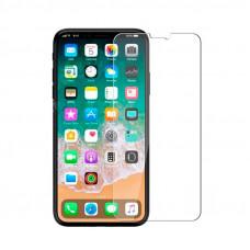Защитное стекло iPhone XR/11 прозрачное глянцевое