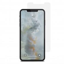 Защитное стекло iPhone XS Max прозрачное глянцевое