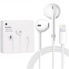 Наушники Apple EarPods Lightning Connector (iPhone 7/7+/8/8+)