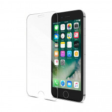 Защитное стекло iPhone 7 Plus / 8 Plus прозрачное глянцевое