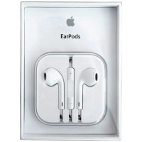 Наушники Apple EarPods 3,5 Jack