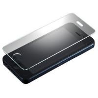 Защитное стекло iPhone 5/5C/5S/SE прозрачное глянцевое