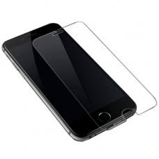 Защитное стекло iPhone 6/6S прозрачное глянцевое