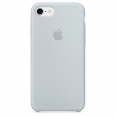 Чехол iPhone 7/8 Silicone Case лиловый