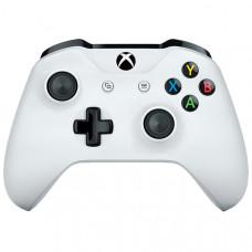 Геймпад для консоли Xbox One Microsoft белый (TF5-00004)